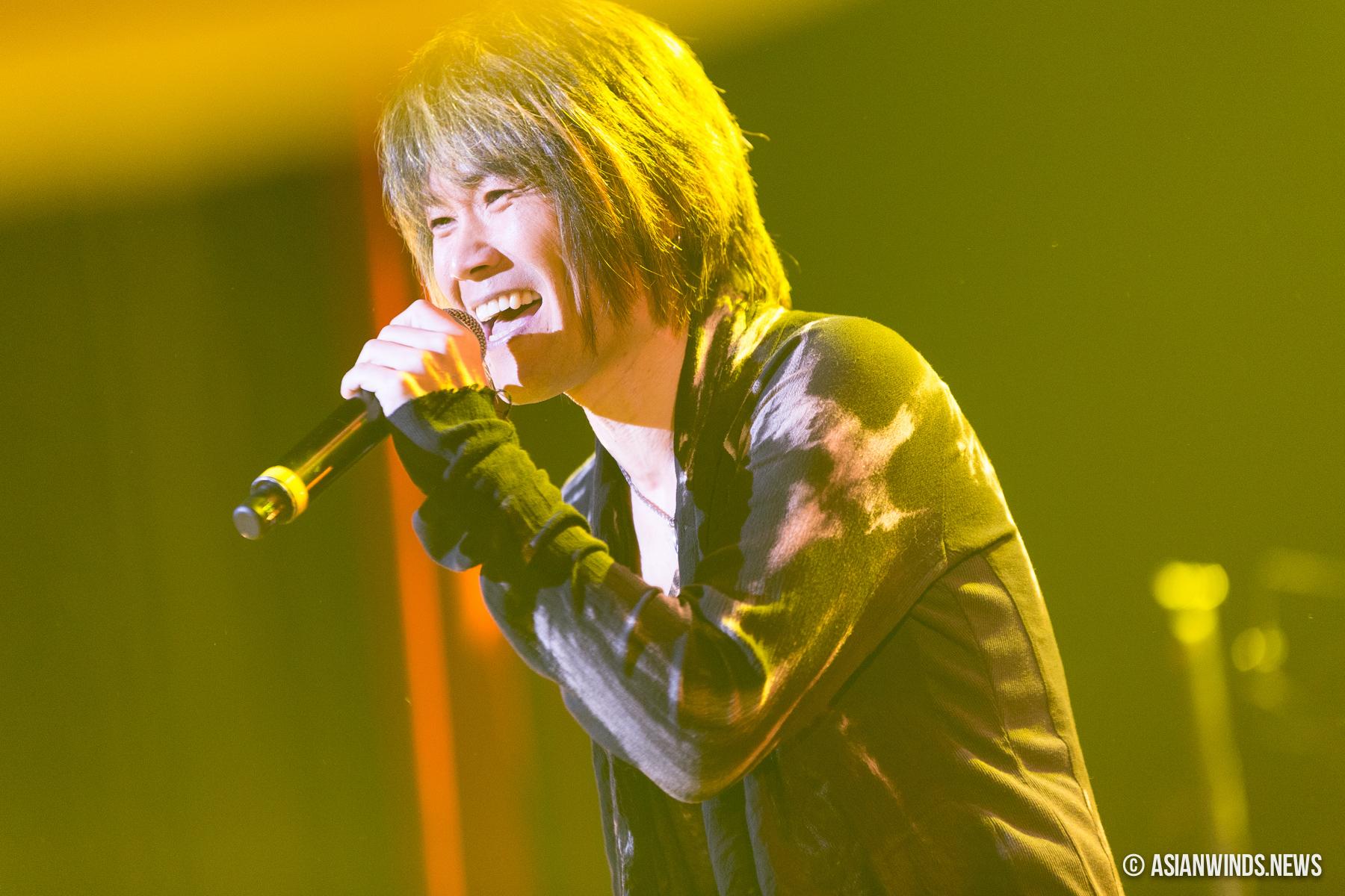 Hiroshi Kitadani (JAM Project)